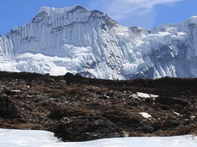 Arun Valley And Makalu Trek