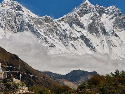 Everest Panorama Trek | Everest View Trek