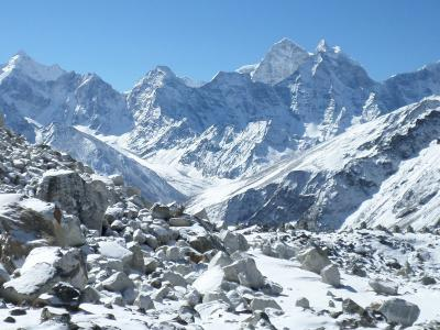 Everest Region Treks