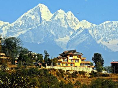 Kathmandu, Nagarkot, Pokhara And Chitwan Tour