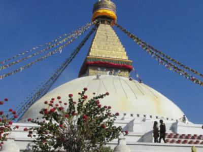 Kathmandu Valley Private Day Tour